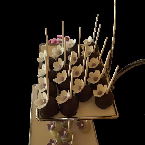 Candy bar - Cake pops 8
